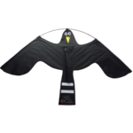 Black Hawk Kite 7 meter glasfiber