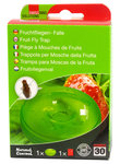 Fruit Fly Trap incl. lokstof