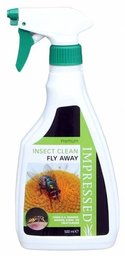 Insect Clean-Fly Away 500ml spray