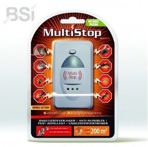 BSI Multistop Interior 200 m2