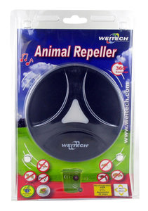 Pest Ultrasonic Animal Repeller